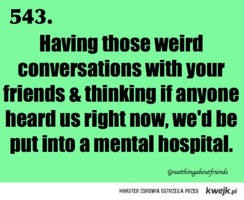 mental friends