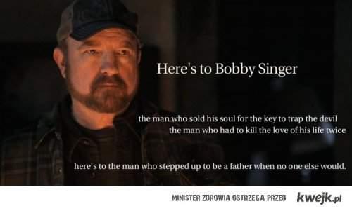 dont let bobby die!