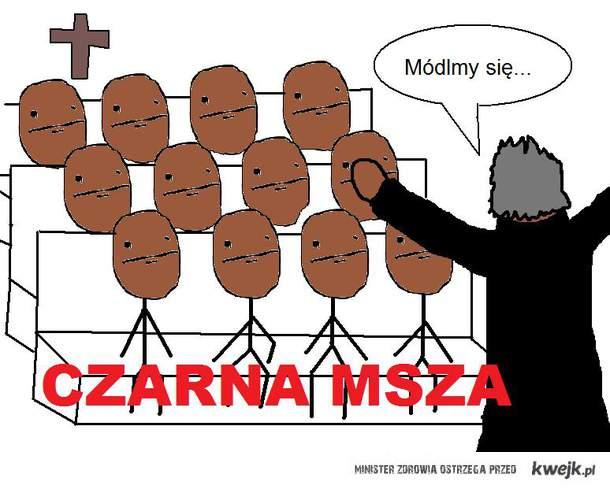 Czarna Msza