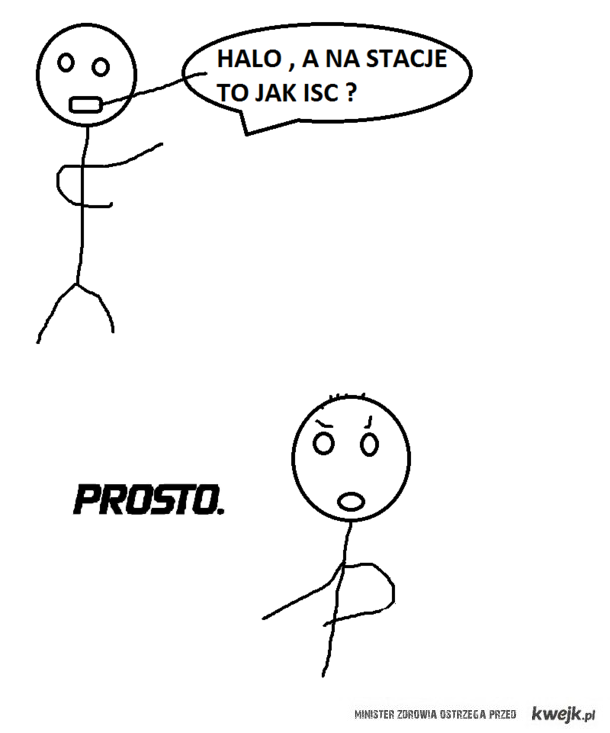 PROSTO