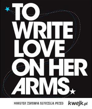 write love
