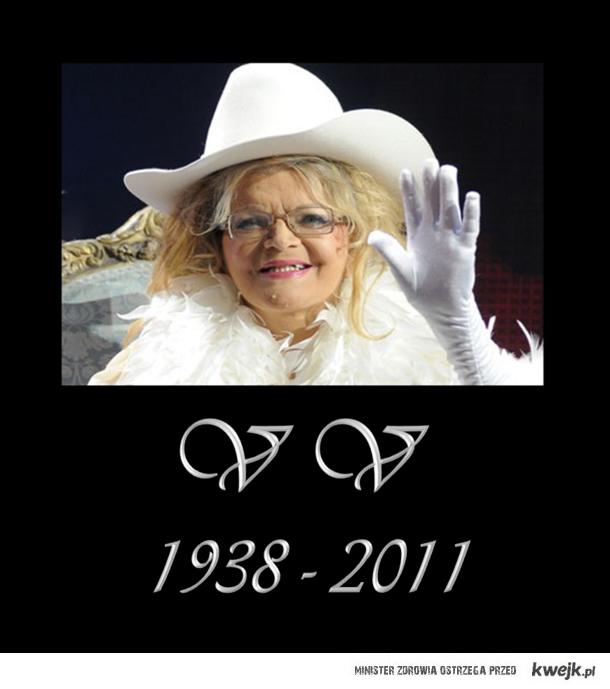 Violetta Villas - pamiętamy!