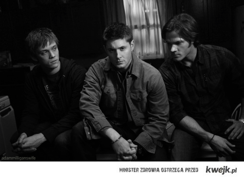 The Winchester brother's