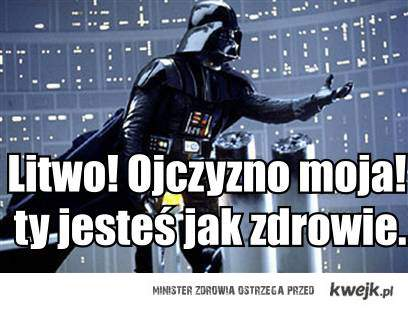 Vader Mickiewicz