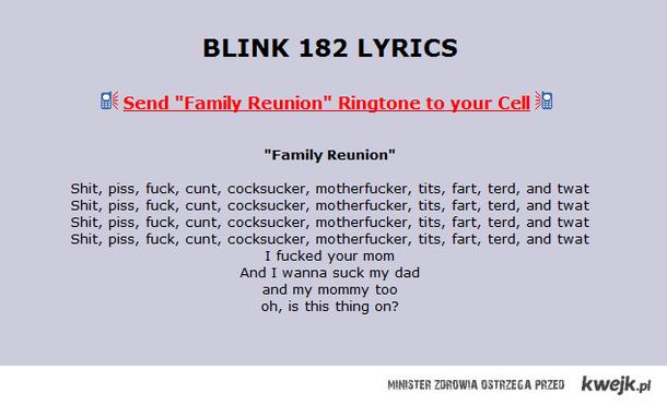 blink ♥