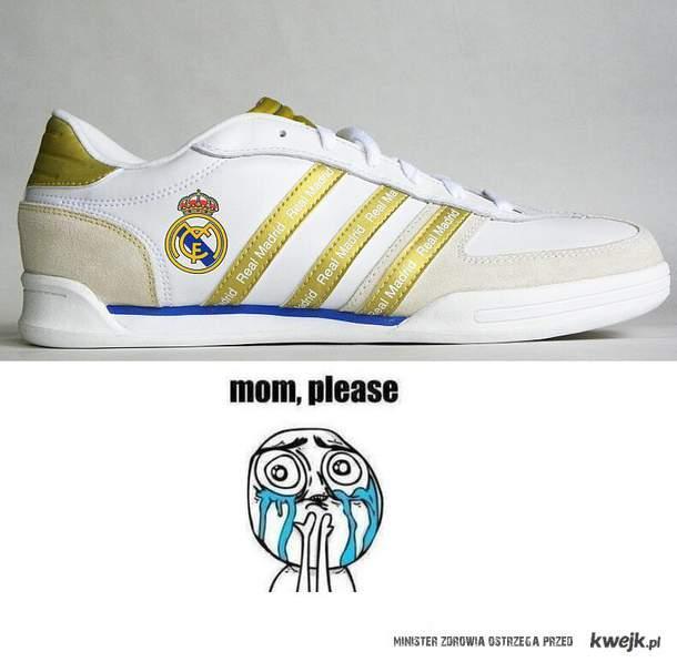 Rea Madridl shoes