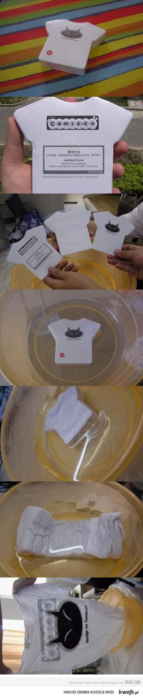China T-Shirt level 90