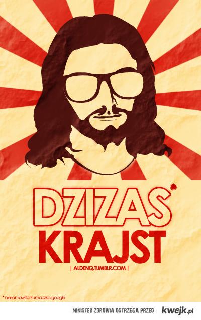Dzizas Krajst