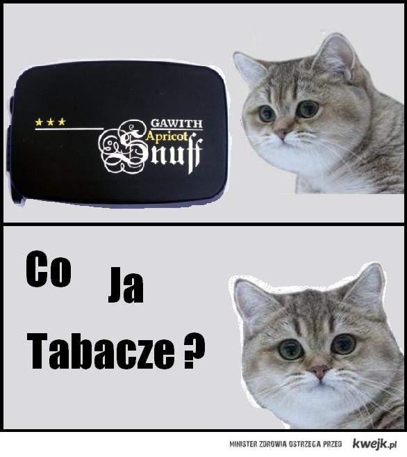 Co Ja Tabacze