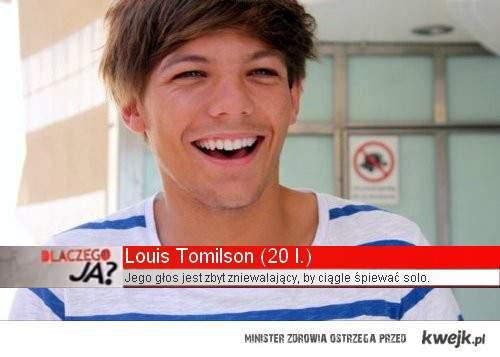 Louis. <3