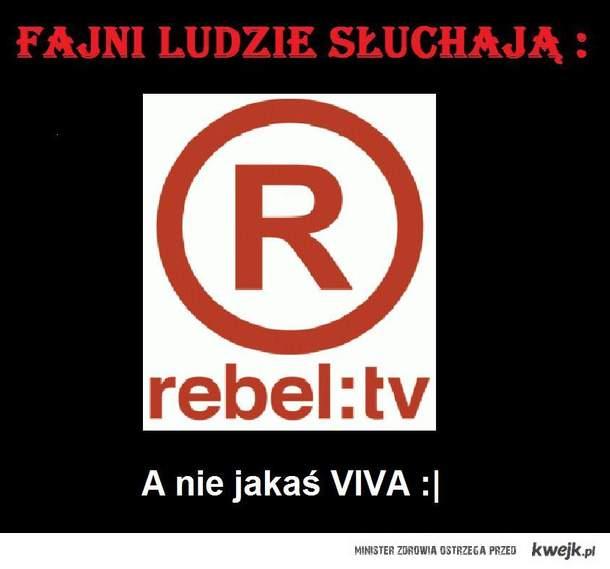 Rebel .