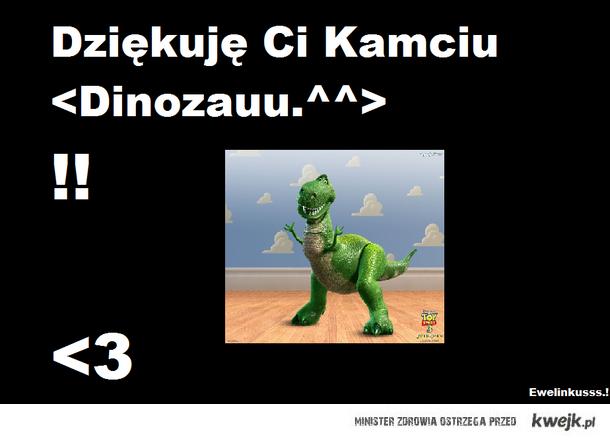 Dinozauu