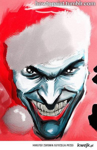 Joker - Wesołych Świąt