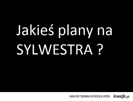 Sylwester ♥