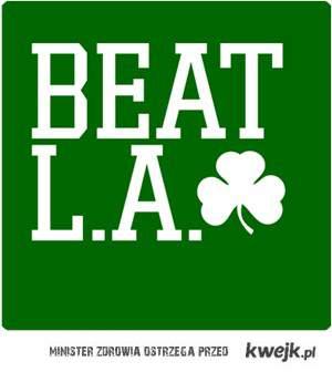 Beat L.A !