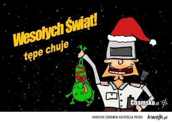 Wesołych Świąt....