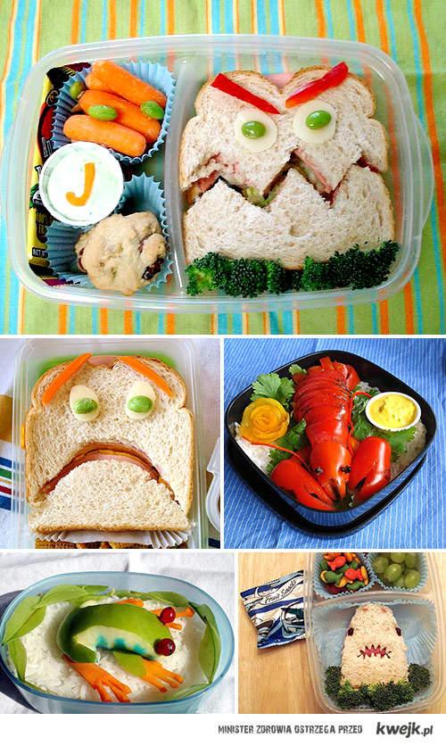 drugie śniadanie nie musi być nudne
