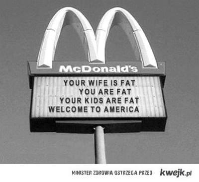 Ameryka :)