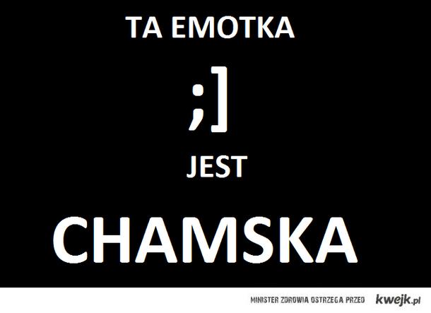 chamskaaa!