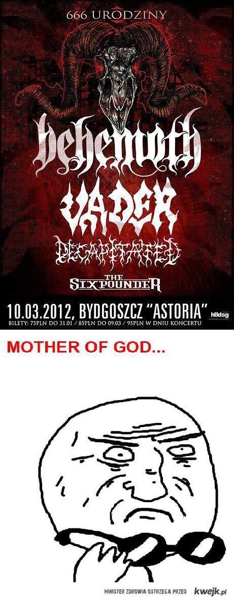 Mother Ov God