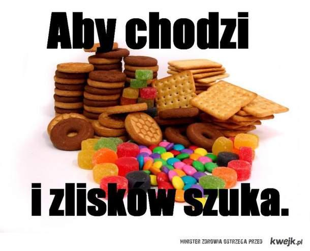 zliski♥ czyli słodycze