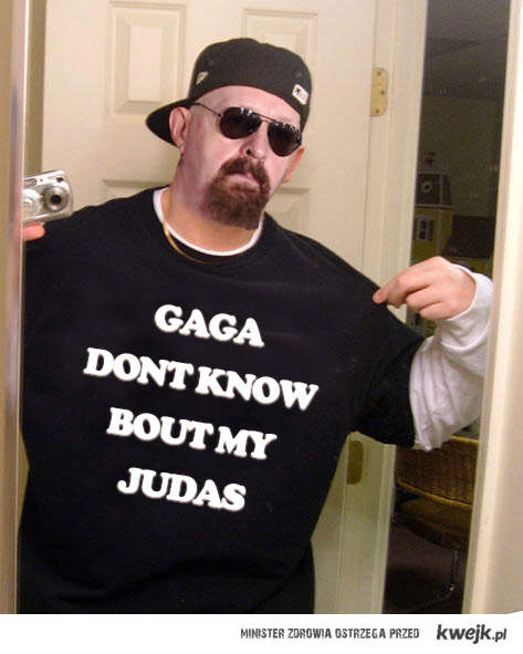 GAGA DONT KNOW