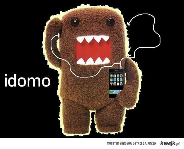 Idomo hahahha :D