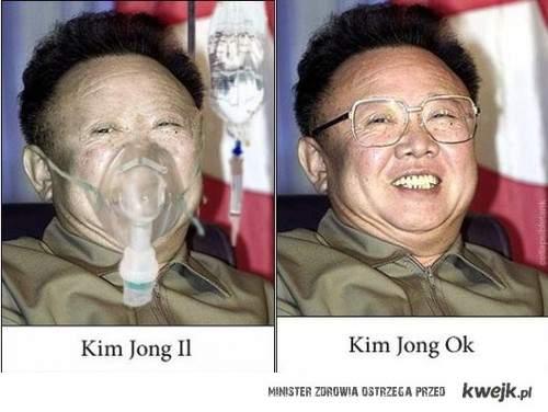 Kim Jong Ok