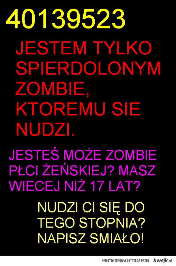 zombie men