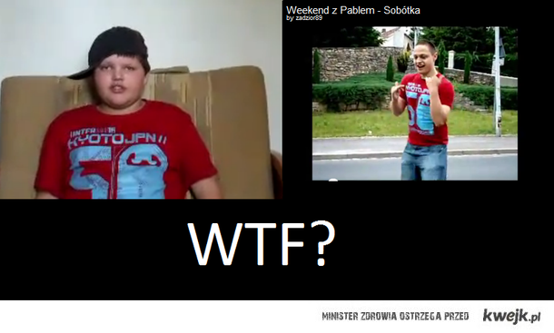 Kula & Pablo WTF?