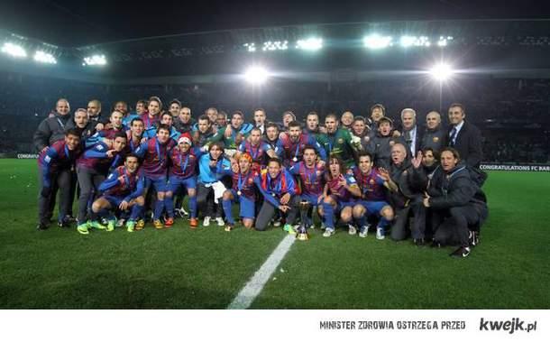 Bravo Barcelona !! <3