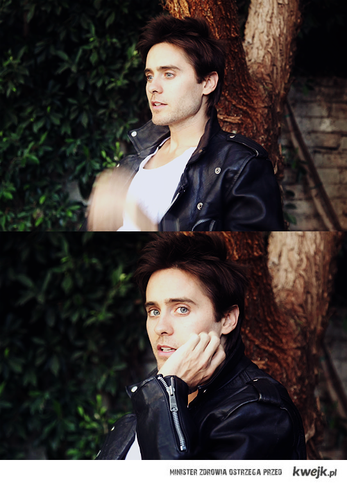 Seksowny Jared