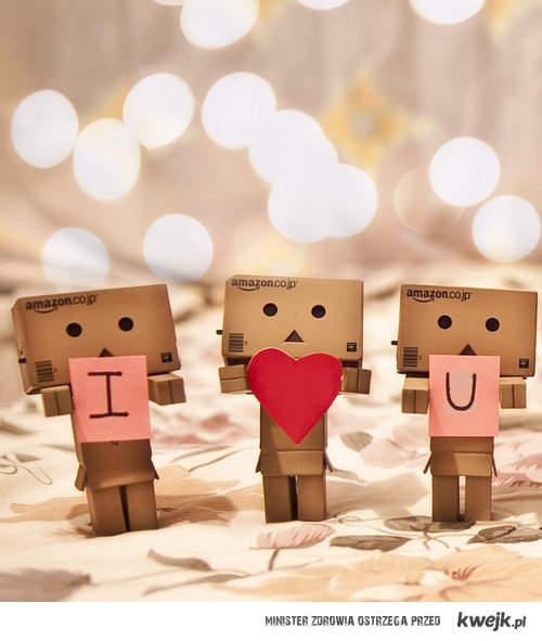 i love u :*