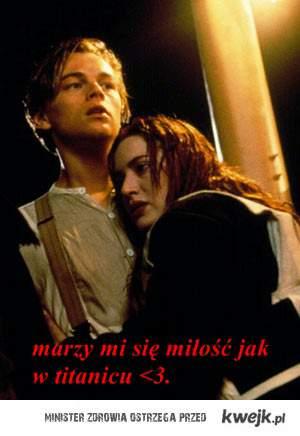 titanic ; (((