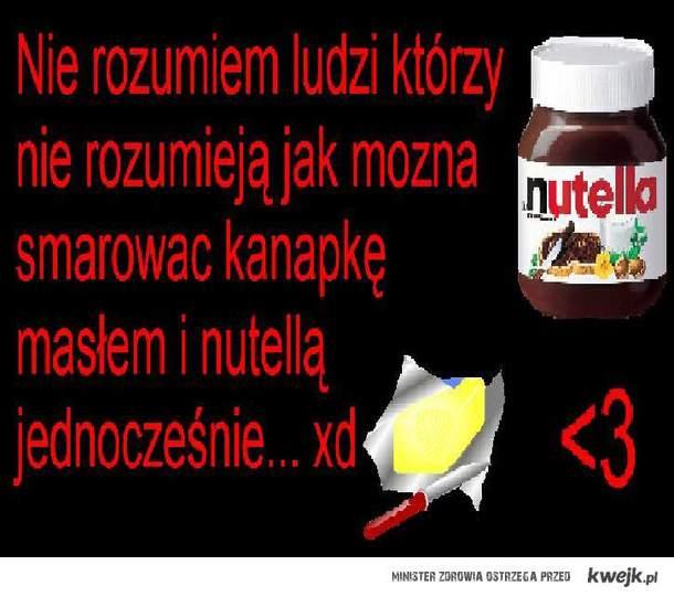 masło+nutella