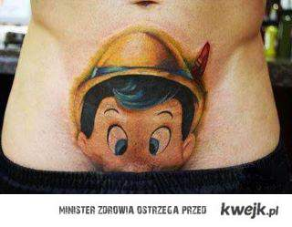 tattoo;p