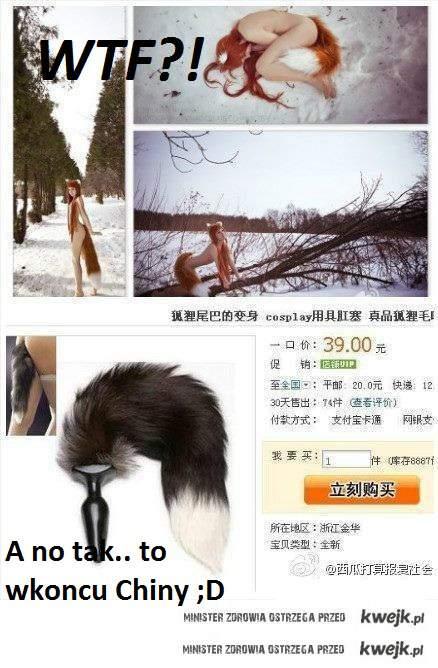 Chiny..