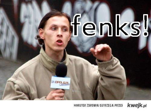 Fenks