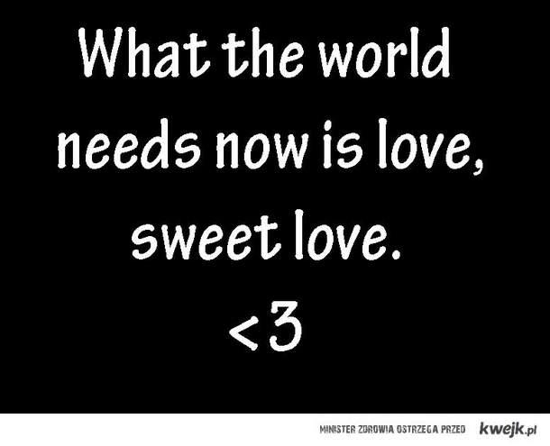 Miłość <3