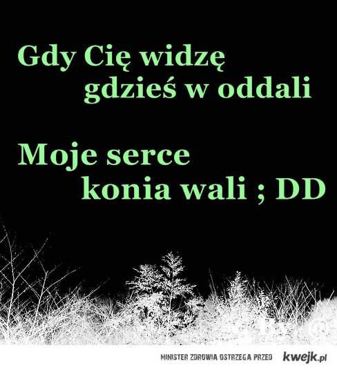 serduszko ; D