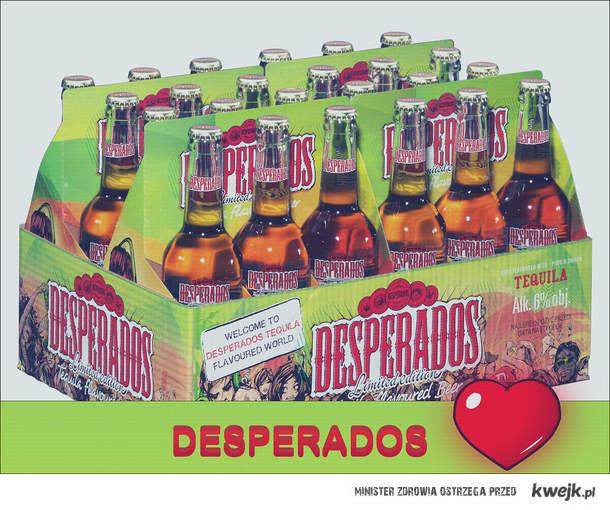 Desperados <3