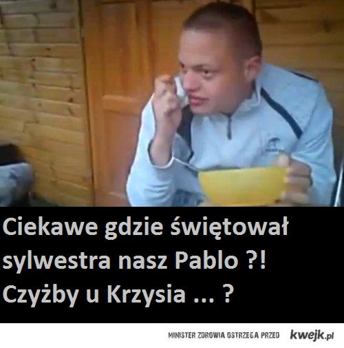 Pablo Jem Zupe