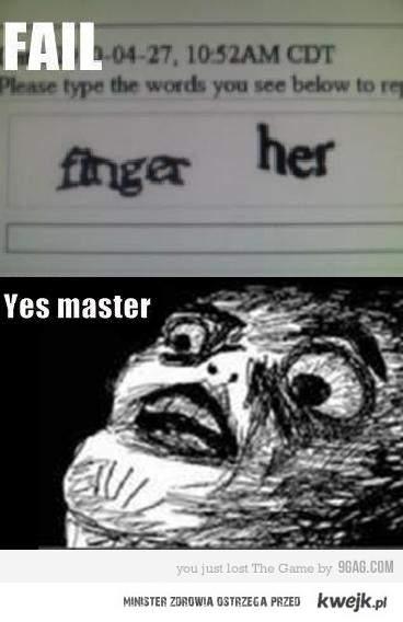 finger her