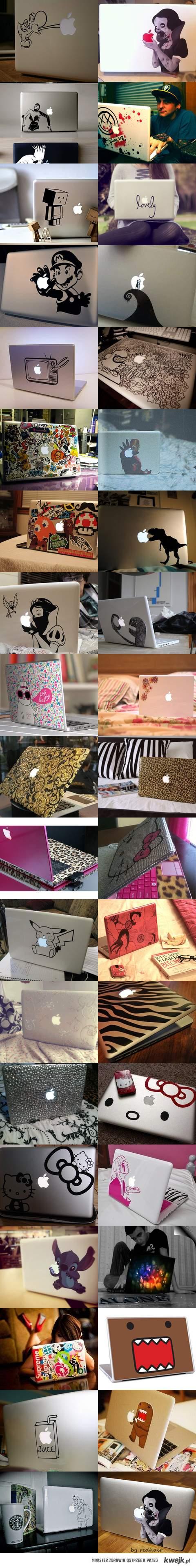 apple notebook ♥