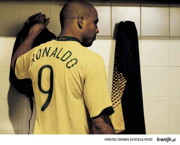 Fenomeno. Król footballu