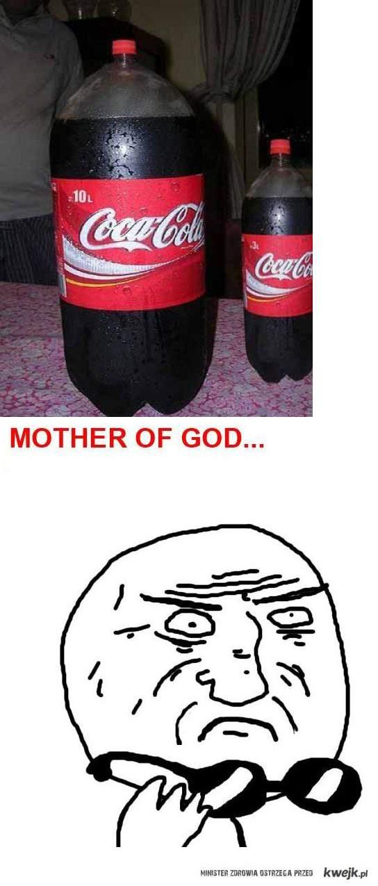 mega cola