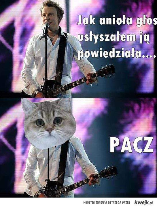 Tak to on.
