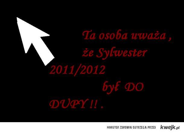 Sylwester 11/12
