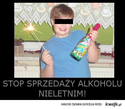 stop alkoholowi