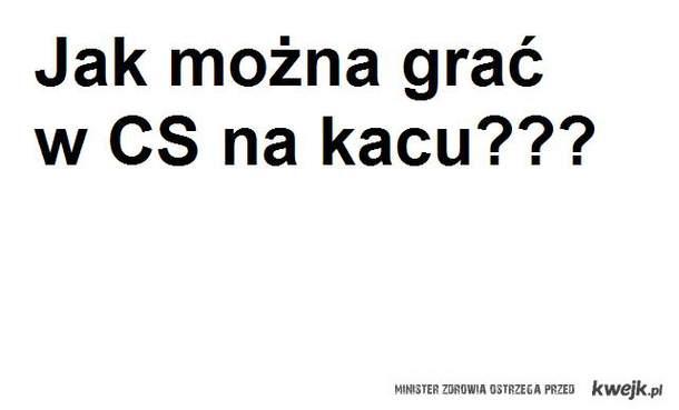 KAC CS